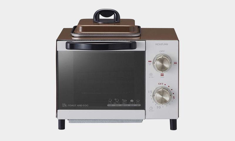 Minimalist Multifunction Kitchen Appliances