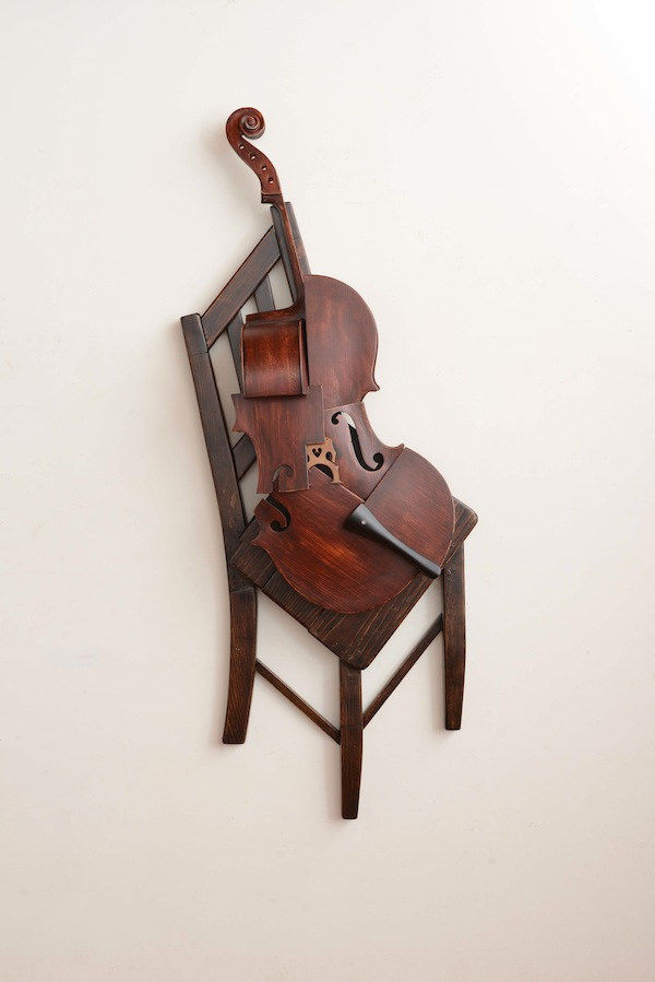 Modern Musical Sculptures