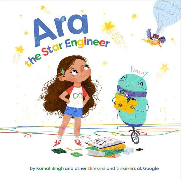 Girl-Promoting Coding Books