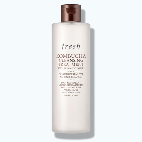 Prebiotic Cleansing Treatments