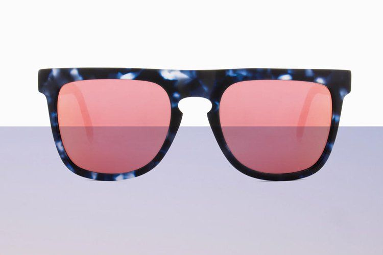 West Coast-Inspired Sunglasses