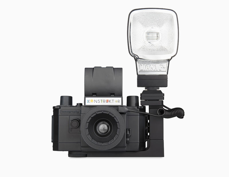 DIY Vintage Cameras