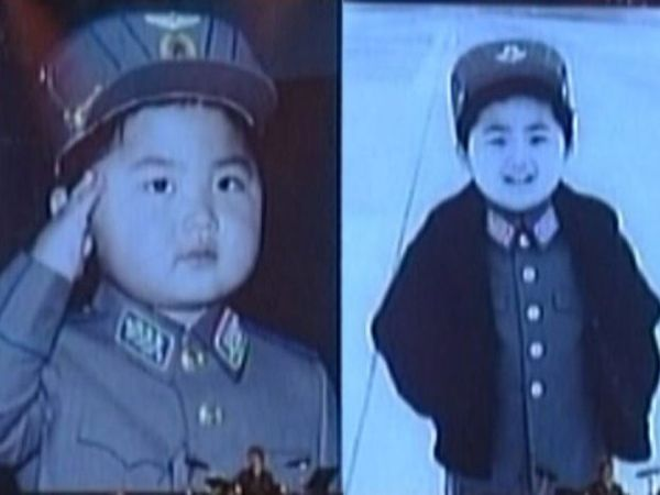 Childhood Dictator Photos