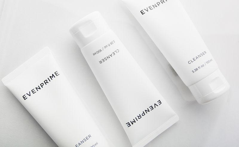 Minimalist K-Beauty Skincare