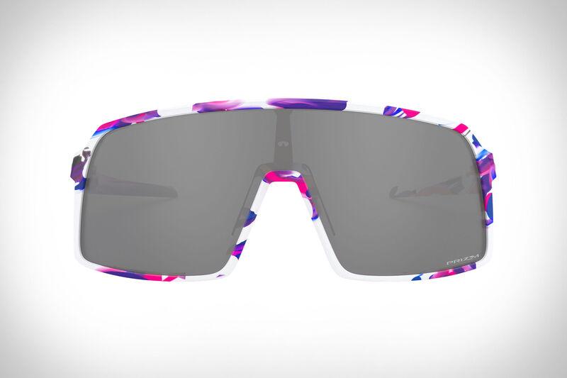 Sculptural Artist-Designed Sunglasses