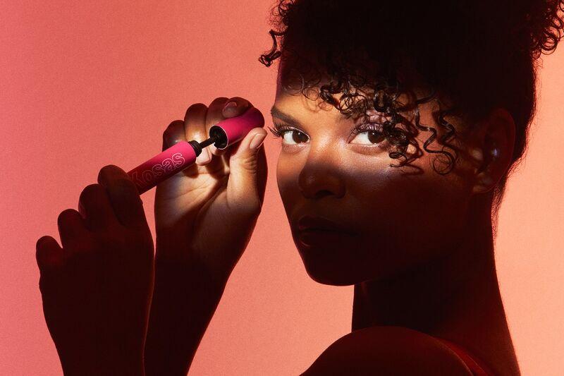 Hair Growth-Supportive Mascaras