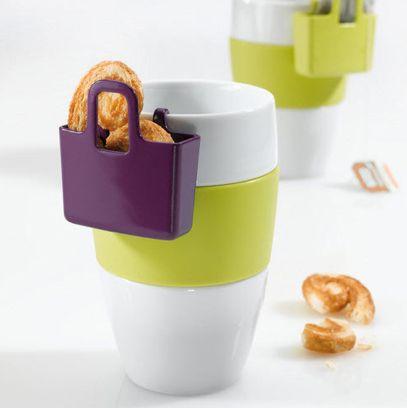 Tiny Teacup Totes