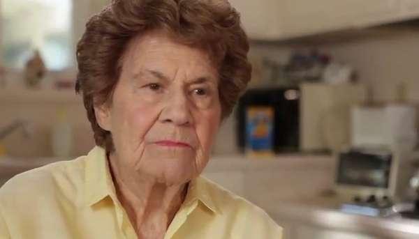 Precious Grandmother Macaroni Videos