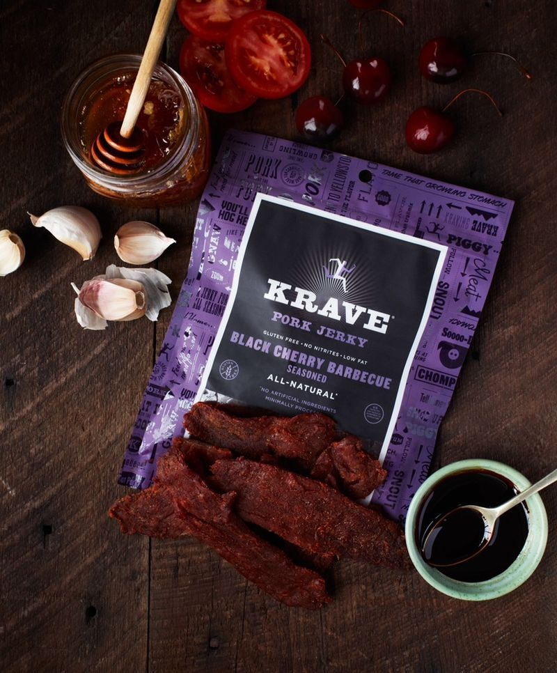 Gourmet Jerky Treats