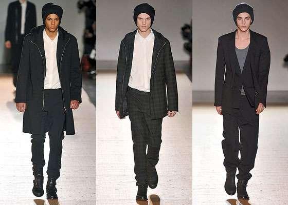 Nocturnal Fashion