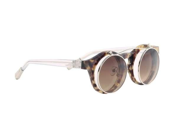 Modern-Vintage Sunglasses