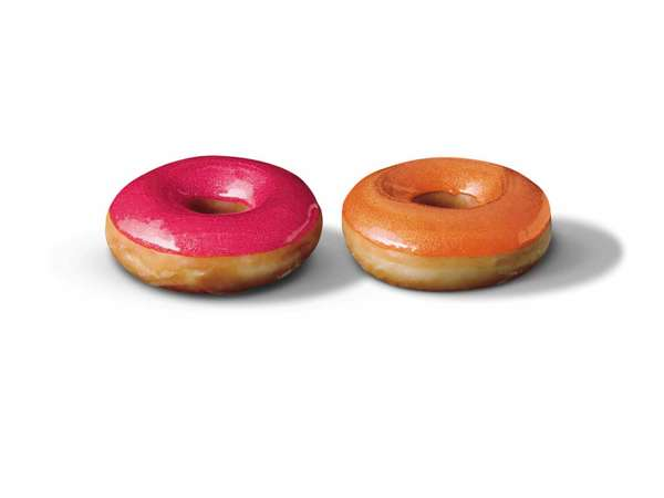 Fashionable Doughnuts