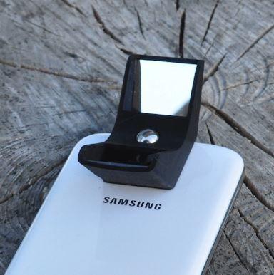 3D Smartphone Camera Adapters