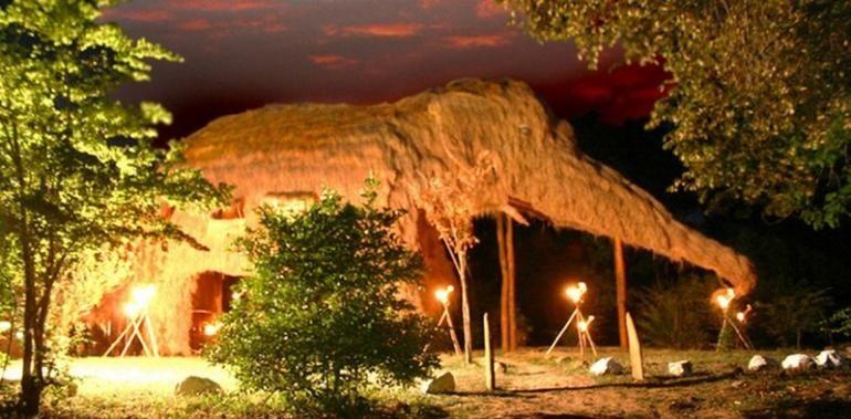 Luxurious Riverside Resorts