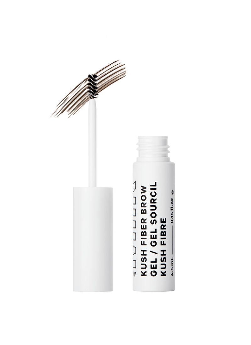 CBD-Infused Brow Gels