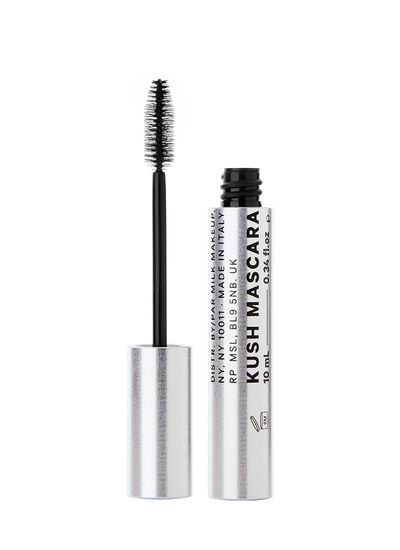 Vegan Cannabis Mascaras