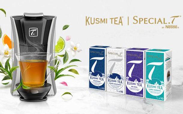 High-Quality Tea Capsules