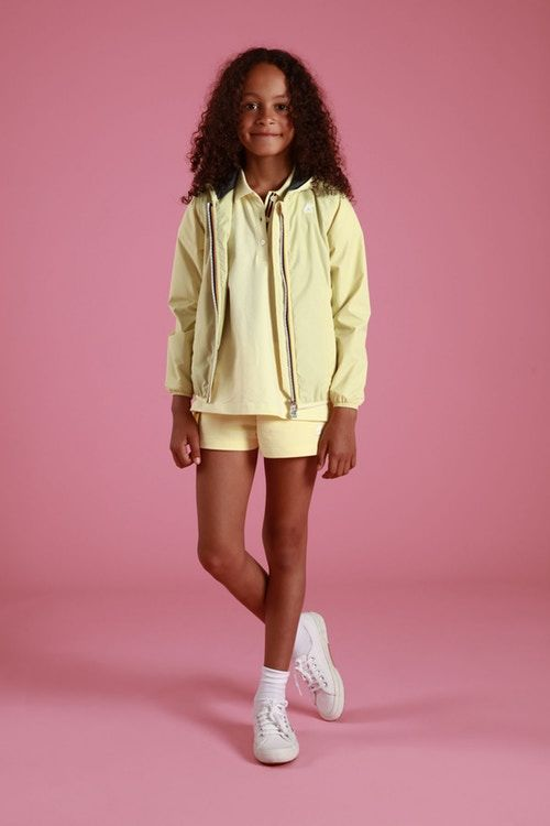Bright Sporty Kids Clothes