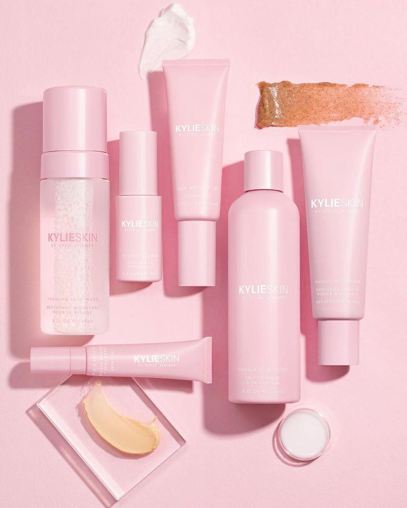 Millennial-Friendly Celebrity Skincare