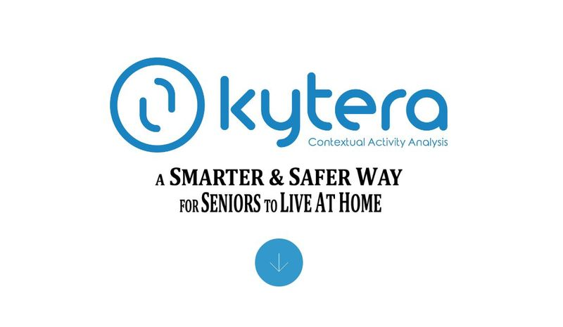Remote Senior Monitoring Systems