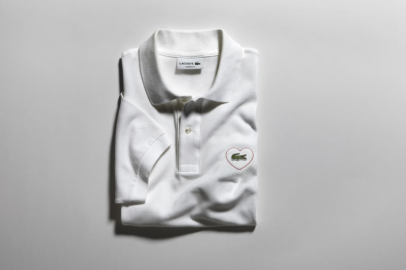 Pandemic-Supporting Polo Shirts