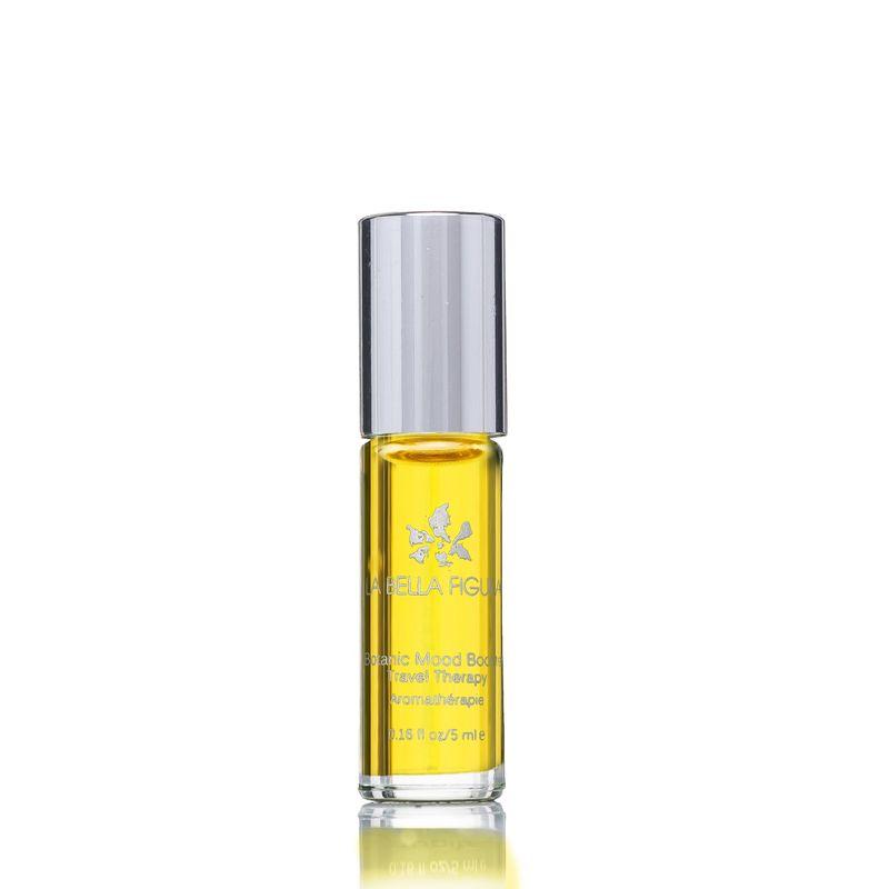 Mood-Boosting Aromatherapy Oils
