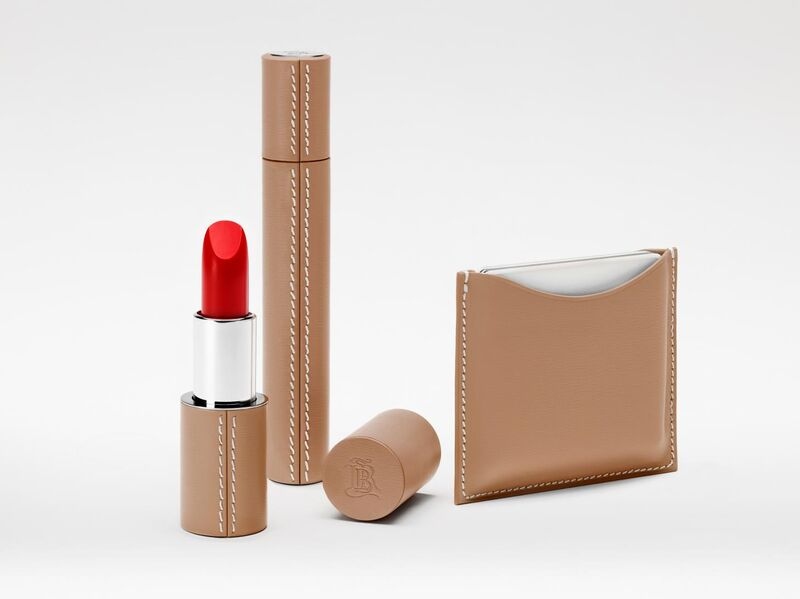 Sustainable Makeup Collections