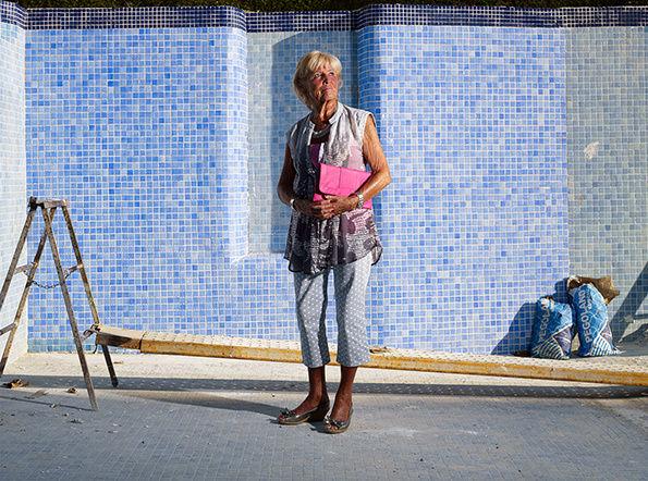 Spanish Expat Portraits