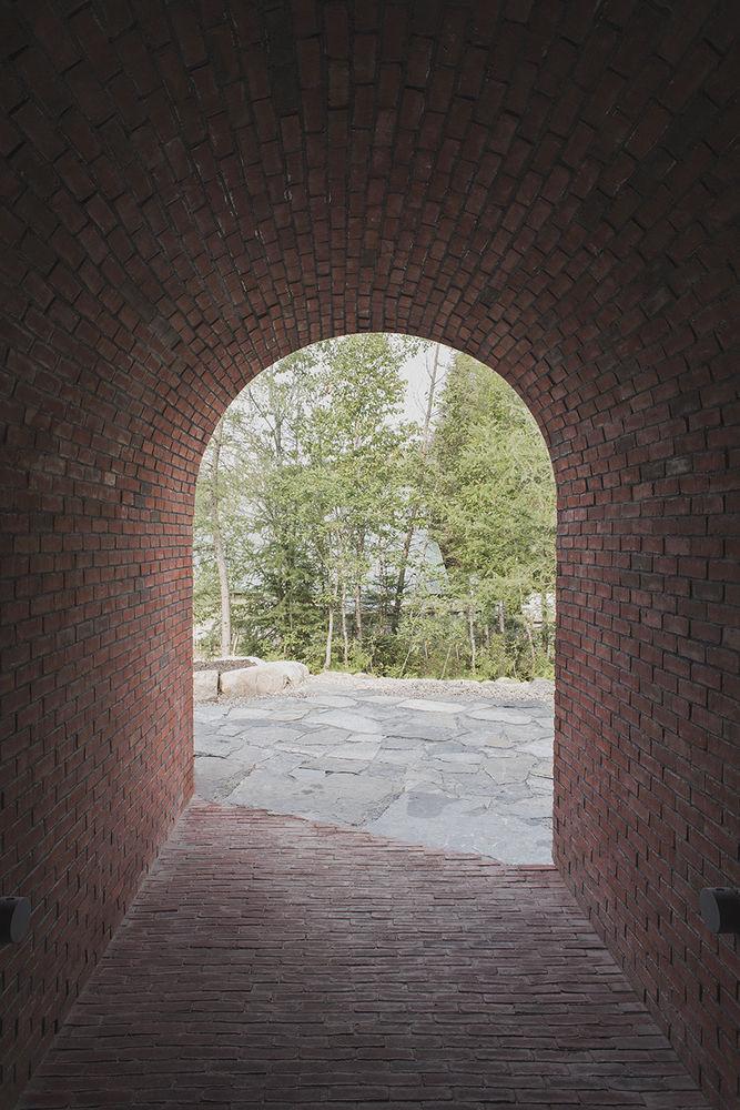 Cozy Brick Cottages