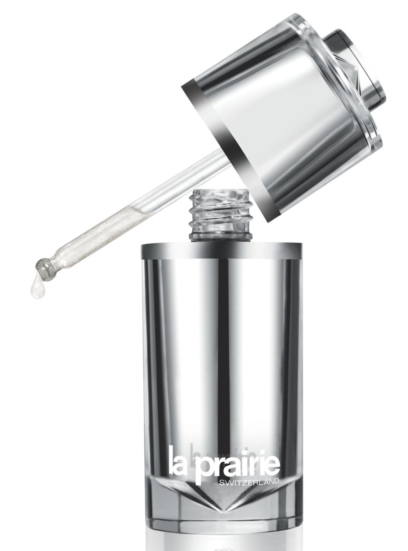 Platinum-Infused Eye Serums