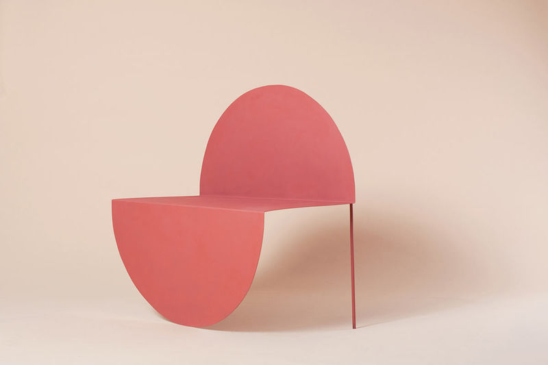 Optical Concept Chairs
