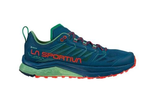 Sporty Durable Trail Sneakers