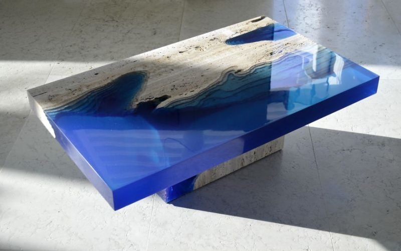 Oceanic Coffee Tables