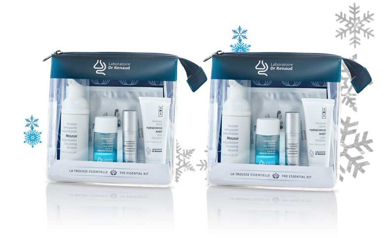 Anti-Aging Holiday Packs