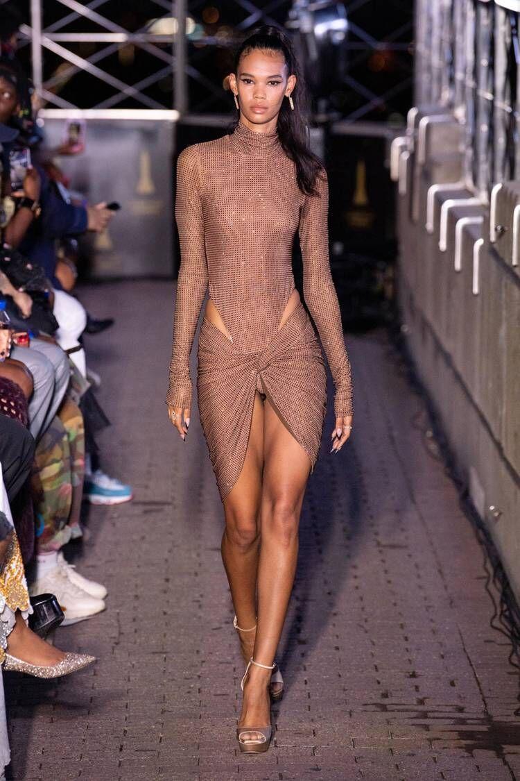 New York Building-Themed Fashion