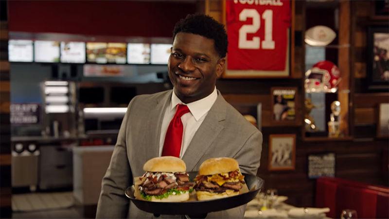 Fast Food-Branded Steakhouses