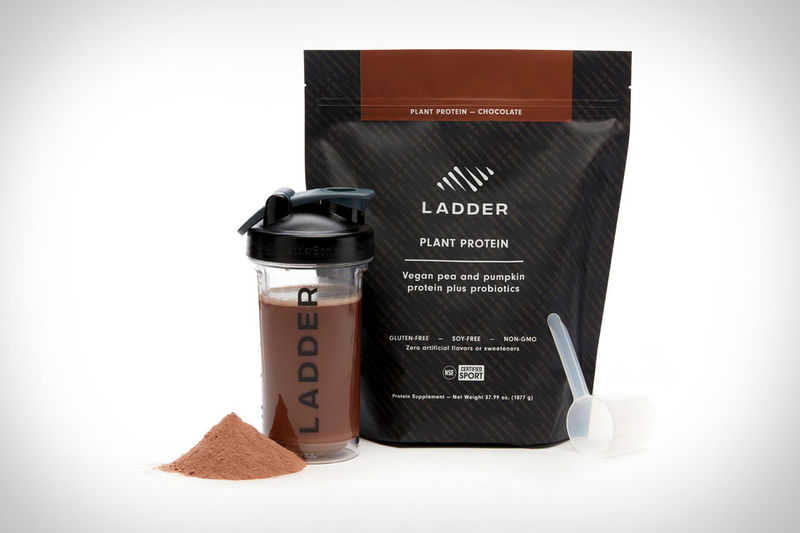 Athlete-Approved Protein Supplements
