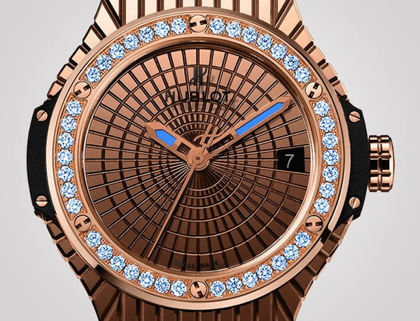 Miami Beach-Inspired Timepieces