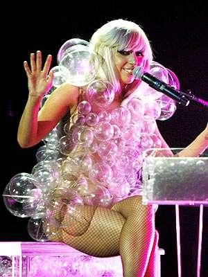 Bubble Couture