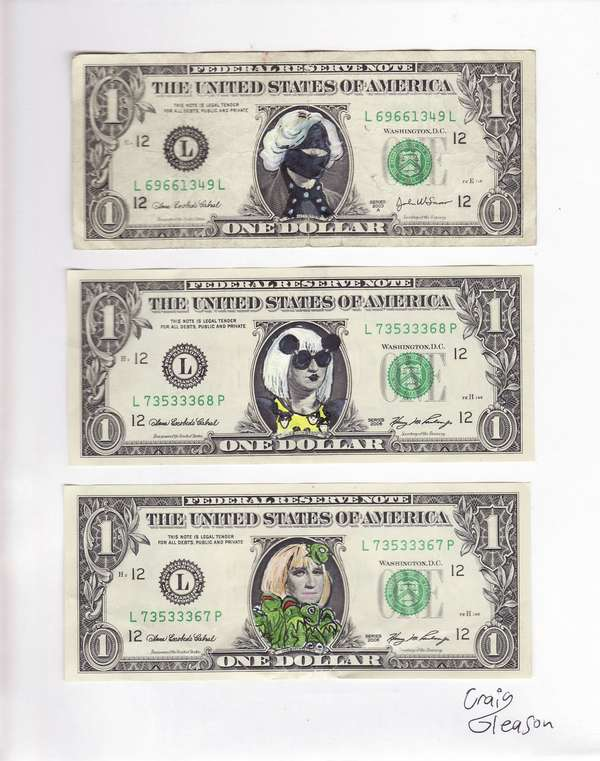Pop Star Currency