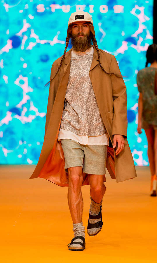 Haute Hobo Runways