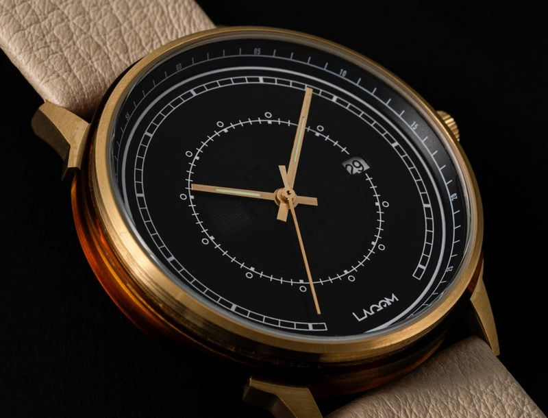 Handcrafted Swedish Timepieces