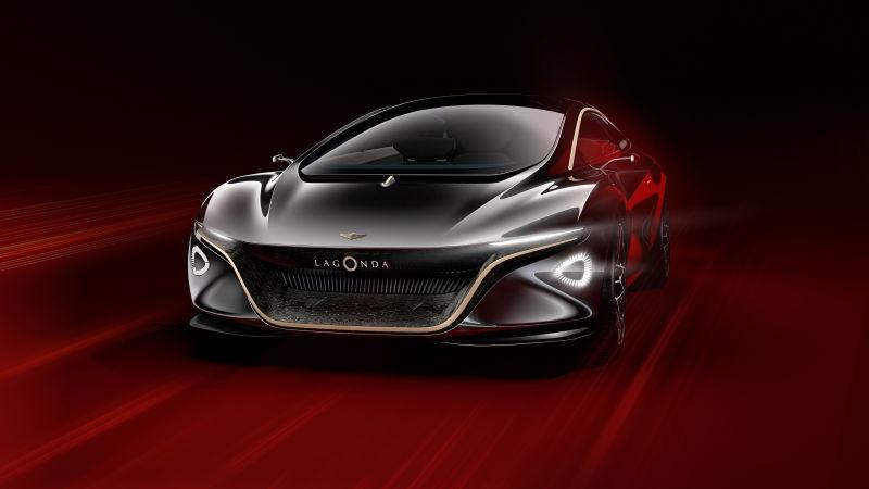 Emission-Free Luxury Cars