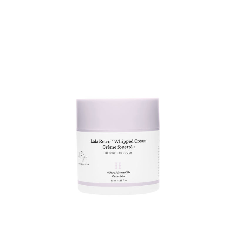 Anti-Aging Whipped Moisturizers