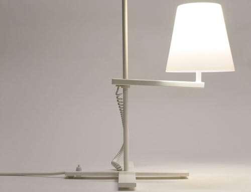 Adjustable White Lights