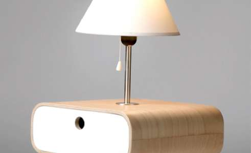 Fixture-Implanted Furnishings