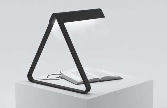 Quirky Concept Illuminators