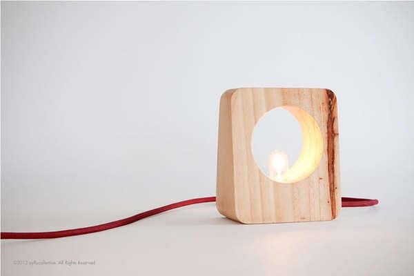 Holey Lumber Lights