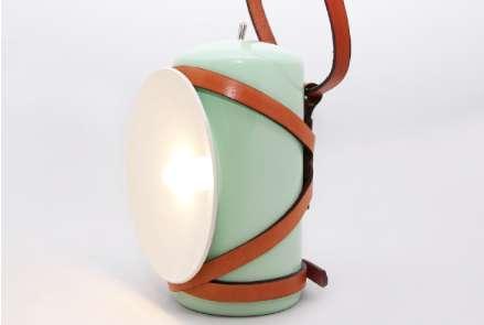 Mod Miner Lanterns