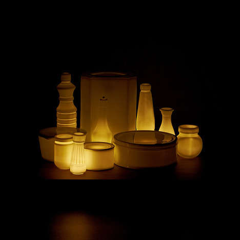 Porcelain Product Lighting Solutions
